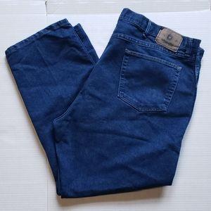Wranger WA783 men's jeans size 44×29 RN# 130273